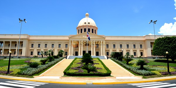 Palacio Nacional Santo Domingo