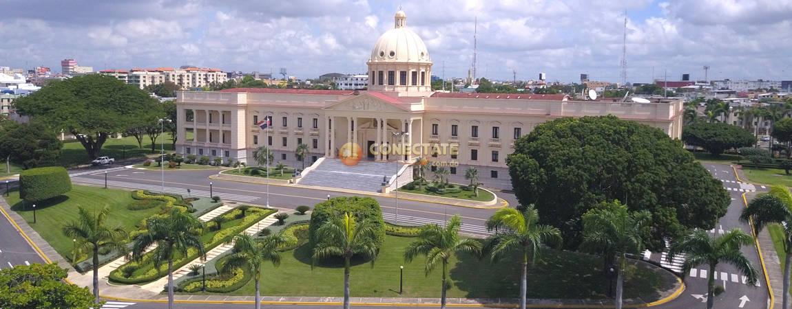 Palacio Nacional   Santo Domingo   República Dominicana
