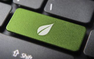 Ser Ecológico en la Oficina