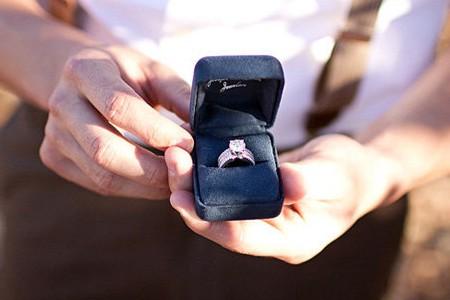 Proponer Matrimonio