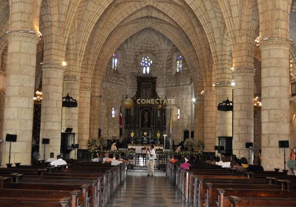 Catedral Primada de América Santo Domingo