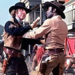 Blazing Saddles 1974