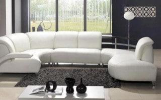 Muebles de la Sala