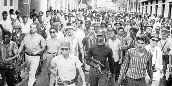 Revolución de Abril del 65