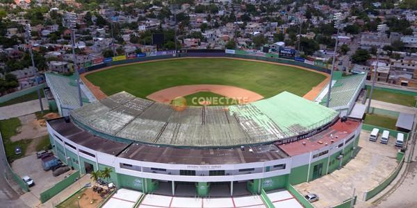 Estadio Tetelo Vargas San Pedro de Macoris