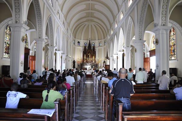 Catedral San Pedro Apóstol
