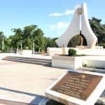 Parque Duarte San Juan de la Maguana