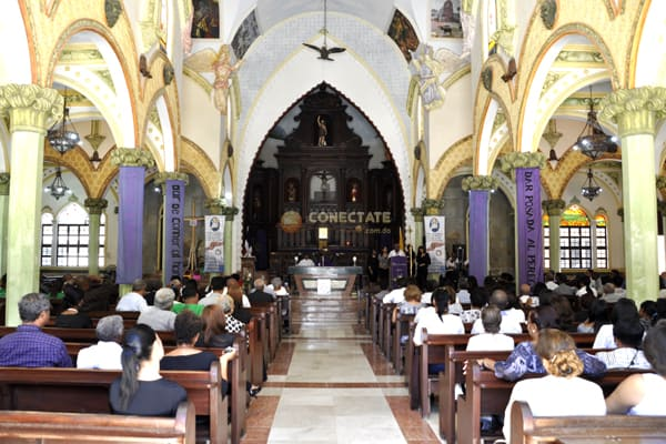 Catedral San Juan Bautista - San Juan de la Maguana
