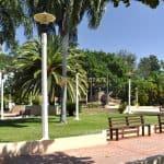 Parque José María Cabral
