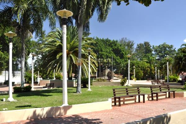 Parque José María Cabral San Juan