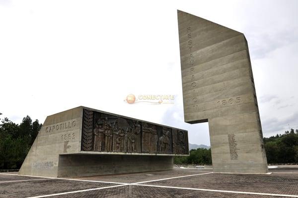 Monumento al Grito de Capotillo