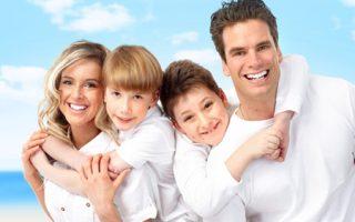 Fortalecer los Lazos de Familia