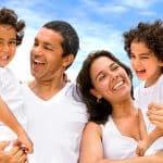 Como Aprovechar el Tiempo en Familia