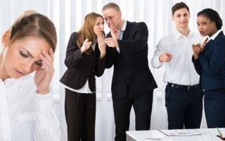 Chismes de Oficina