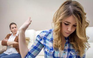 Como Lidiar con Adolescentes Malcriados