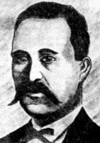 Santiago Rodríguez Masagó