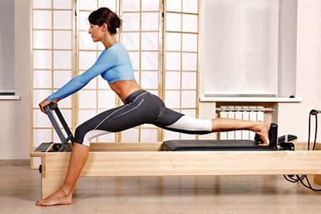 Beneficios de los Pilates