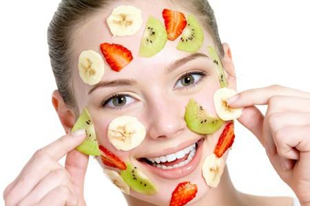 Beneficios de las Mascarillas Frutales