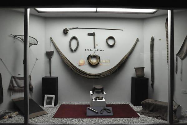 Museo del Hombre Dominicano Santo Domingo