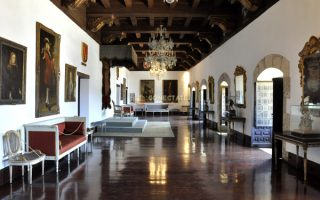 Museo de las Casas Reales