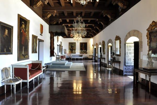Museo de las Casas Reales Santo Domingo