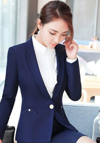 Vestir en el Trabajo