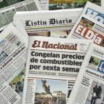 Periódicos Dominicanos