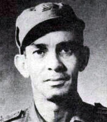 Enrique Augusto Jiménez Moya
