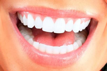 como mantener dientes saludables