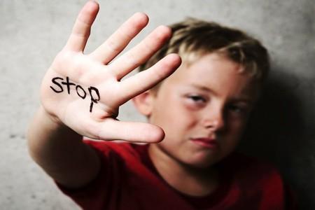 Día Internacional de los Niños Victimas Inocentes de Agresión