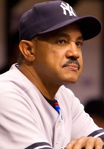Tony Peña