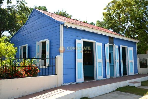 Casa Museo de Máximo Gómez