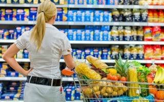 Cómo Comprar en el Supermercado