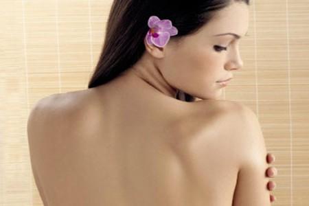 Cómo Tener una Espalda Bonita