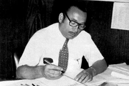 Agustín Virgilio Travieso Soto