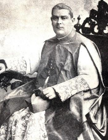 Monseñor Nouel