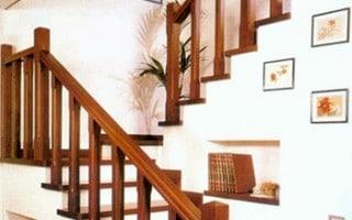 Cómo Decorar la Escalera