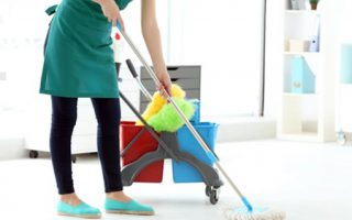 Día Internacional del Trabajo Doméstico