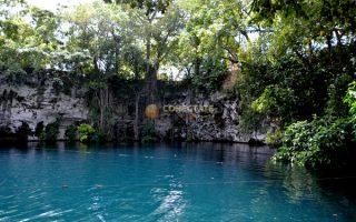 Laguna El Dudú
