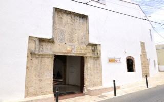 Colegio de Gorjón Santo Domingo