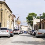 Calle Las Damas Santo Domingo