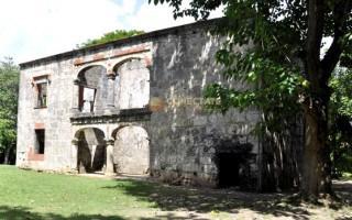 Palacio de Engombe