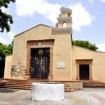 Ermita de San Antón Santo Domingo
