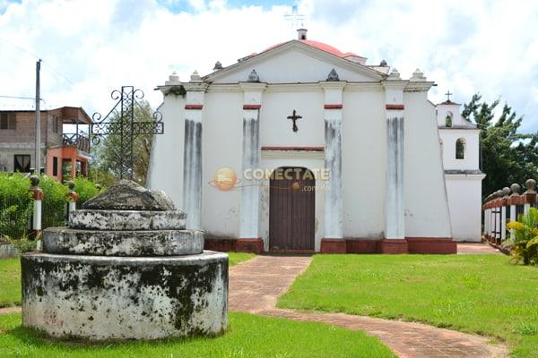 Santuario Nuestra Señora de la Aguasanta