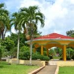 Parque Central de Boyá