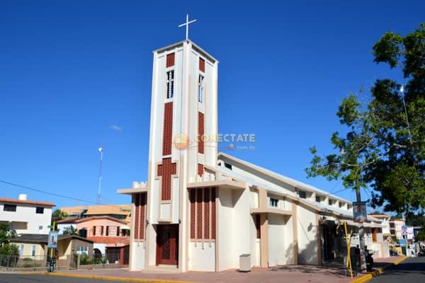 San José de las Matas