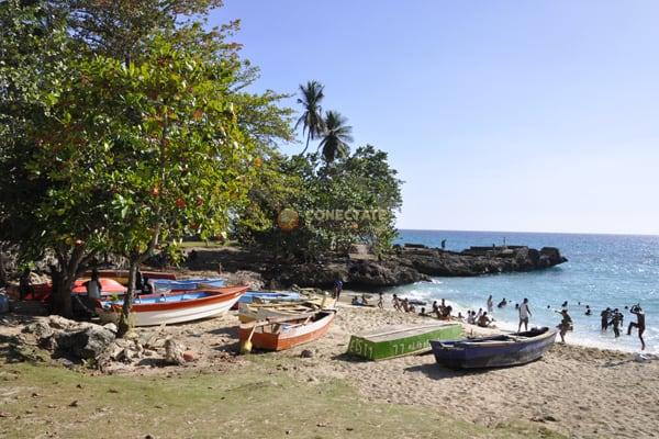 Parque Submarino La Caleta Santo Domingo