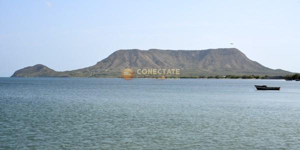 Parque Nacional de Montecristi
