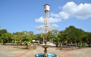 San Fernando de Montecristi