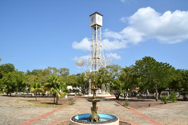 Lugares Turísticos Provincia Montecristi República Dominicana